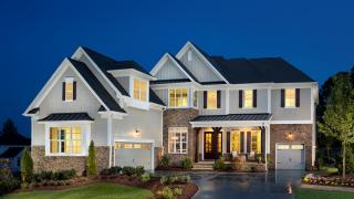 Homestead at Heritage - Vintage Collection by Standard Pacific Homes