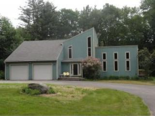 43 Colby Rd, Moultonborough, NH 03254