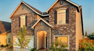Mountain Gate - Chateau Series by Lennar