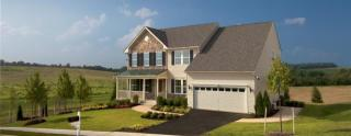 The Preserve at Montgomery at New Hanover Town Center by Ryan Homes