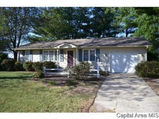 105 Cottage Ln, Murrayville, IL 62668