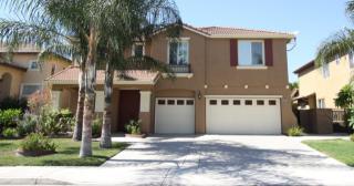 6841 Sweet Clover Court, Corona CA