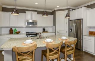 Lakeview Pointe by Pulte Homes