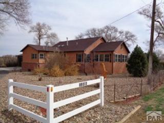 11559 County Rd E 5, Crowley, CO 81033