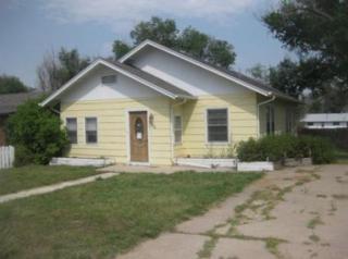 644 K Ave, Limon, CO 80828