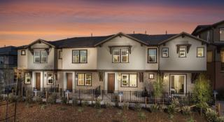 Siena at Lake Pointe by Lennar