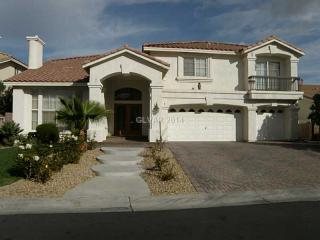 6634 Gilded Lantern Avenue, Las Vegas NV