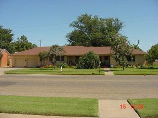 108 N Texas St, Hereford, TX 79045