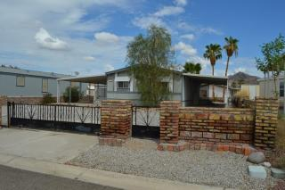 10719 S Fortuna Palms Loop, Yuma, AZ 85367
