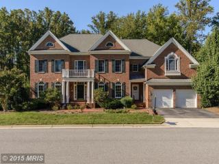 1701 Mansion Ridge Rd, Annapolis, MD 21401