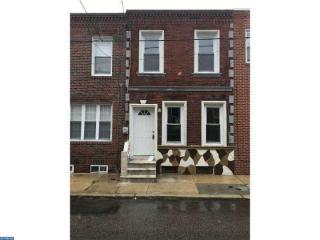 2349 Wilder Street, Philadelphia PA