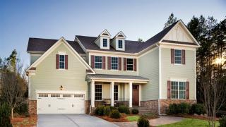 Tuscany - The Trails by Standard Pacific Homes