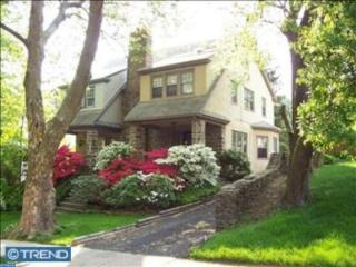 7923 Heather Rd, Elkins Park, PA 19027