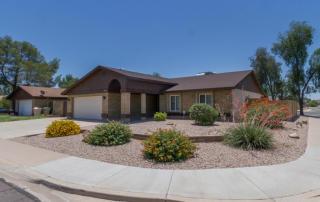 6043 W Zoe Ella Way, Glendale, AZ 85306