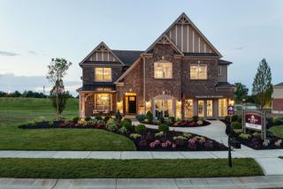 Alverta by M/I Homes