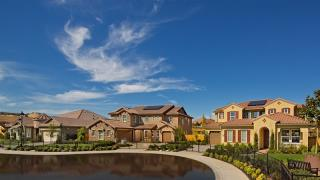 The Reserve at Browns Valley by Standard Pacific Homes