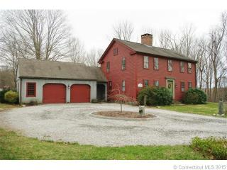 79 Dickinson Road, Haddam CT