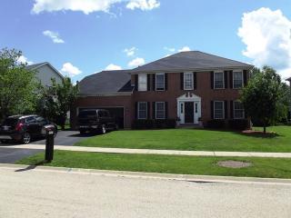 23049 Arbor Creek Drive, Plainfield IL