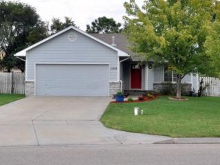 11018 West Ryan Street, Wichita KS