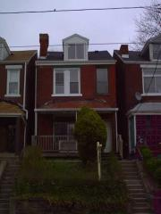 5415 2nd Ave, Hazelwood, PA 15207