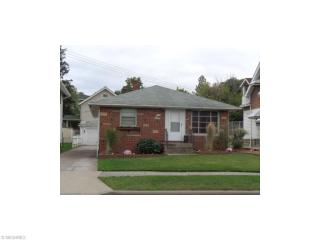 1705 Spring Rd, Cleveland, OH 44109