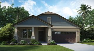 The Enclave at Boyette by Lennar