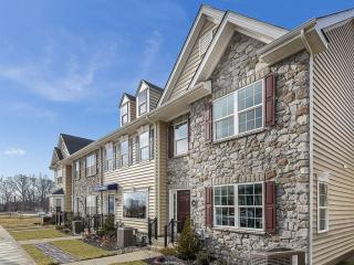 The Overlook at Carriage Hill by Ryland Homes