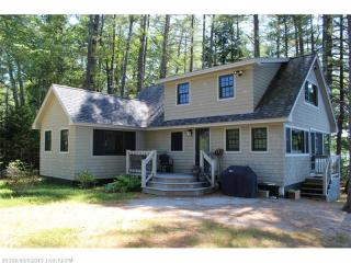 82 N Lower Bay Rd, Lovell, ME 04051