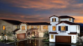 Hillsdale at College Park by Standard Pacific Homes