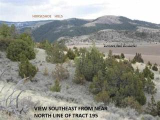 Tract 195 Sage Road, Three Forks MT