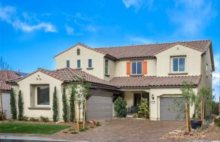 Copper Ridge by Pulte Homes