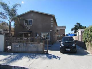 833 S Townsend Ave, Los Angeles, CA 90023