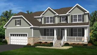 Woodridge Homes by D.R. Horton
