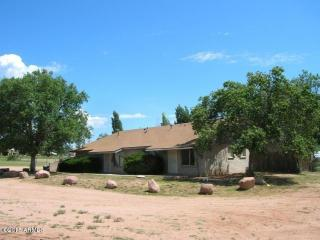 47671 N Highway 288 #47681 --, Young, AZ 85554