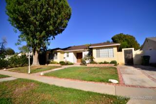 10200 Bevis Ave, Mission Hills, CA 91345