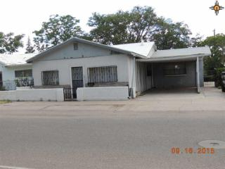 412 S Pearl St, Deming, NM 88030