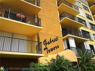 801 N Ocean Blvd #601, Pompano Beach, FL 33062