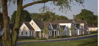 Sinclair Park by Charter Homes & Neighborhoods
