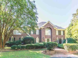 1604 Adams Mountain Road, Raleigh NC