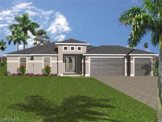 3013 Southwest 11th Place, Cape Coral FL