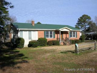 1019 Pool Lane, Williamston NC