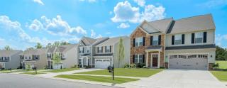 The Enclave at Silver Oaks by Ryan Homes