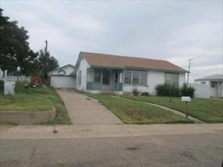 1426 Boyd St, Borger, TX 79007