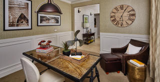 The Heartland American Icon Collection II by Meritage Homes