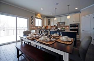Berkshire Pointe by Pulte Homes