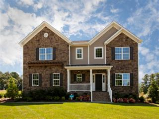 Sutton Springs by Ryland Homes