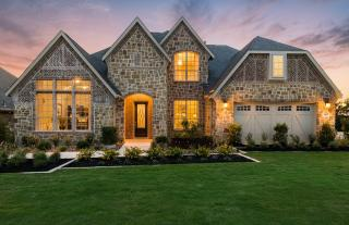 Heritage Oaks at Pearson Place by Pulte Homes