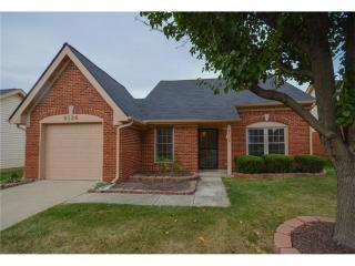 8136 Heritage Commons Drive, Indianapolis IN