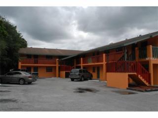5540 James Street #12, New Port Richey FL