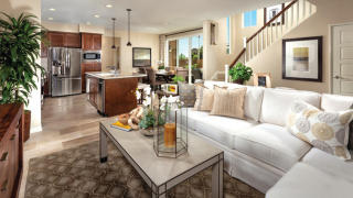 Cordova at Gale Ranch by Toll Brothers